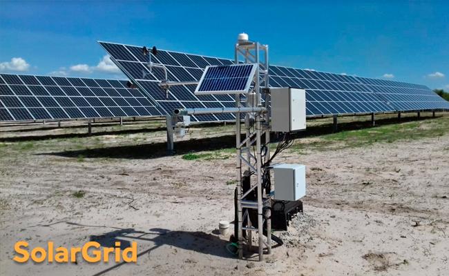 Bom Jesus da Lapa           Localização: Bahia       Capacidade instalada: 1,249MWp       Módulos: 375 Wp Bifacial       Tracker: 2V